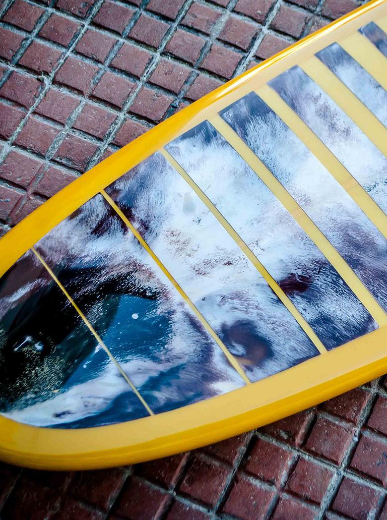 ndsurf surf longboard