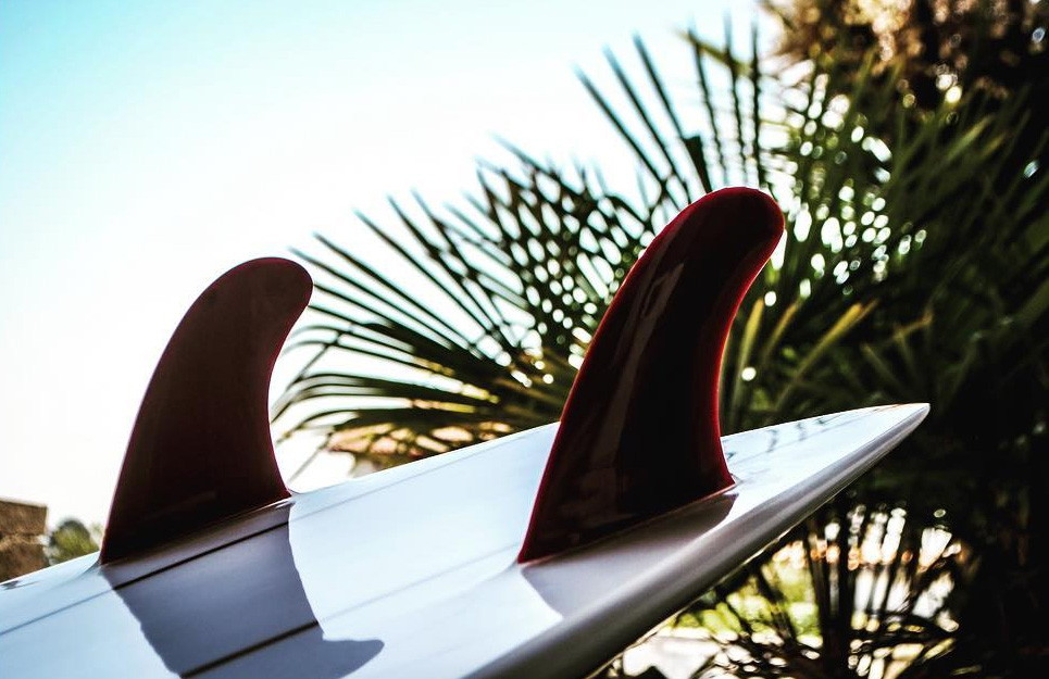 ndsurf surf granfish